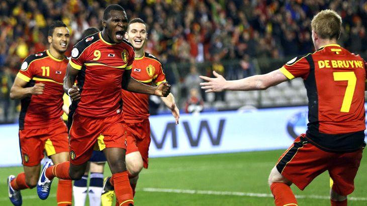 Бельгия прогнозы футбол