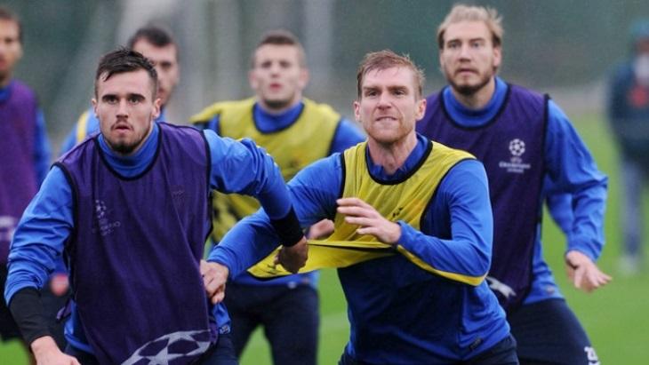 арсенал-боруссия футбол д на прогноз игру