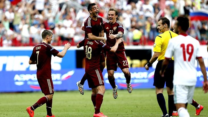Корея прогноз матч россия