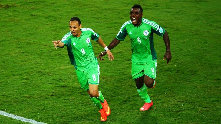 Нигерия Аргентина Прогнозы На Матч Сегодня