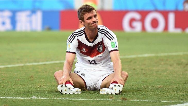 Ставки На Матч Германия Алжир