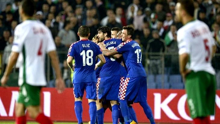 прогноз матча болгария-хорватия