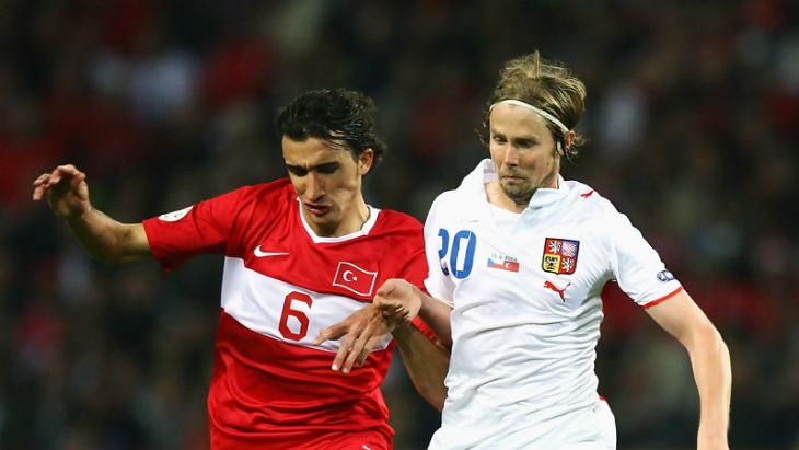 Чехия прогноз турция футбол