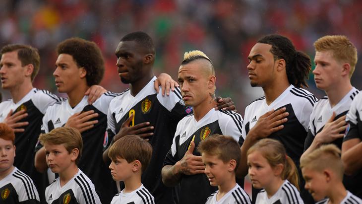 Португалия бельгия футбол прогноз