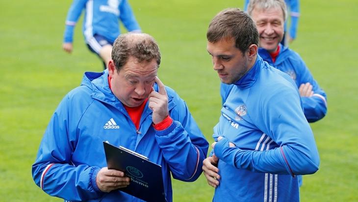 Прогнозы россия-чехия на футбол
