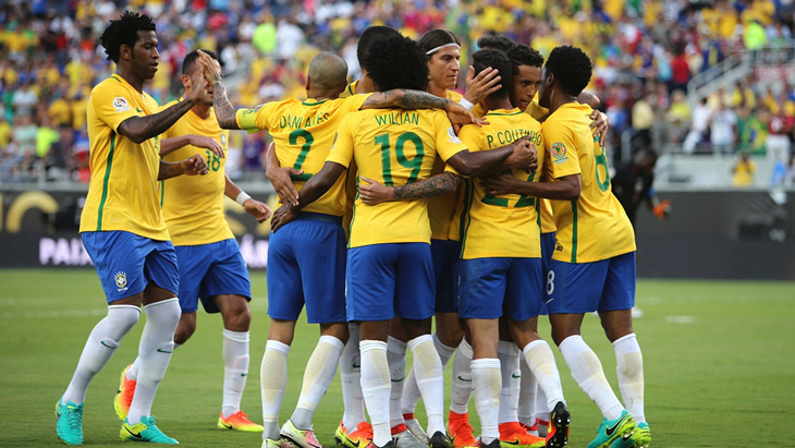 футбол бразилия канада прогноз