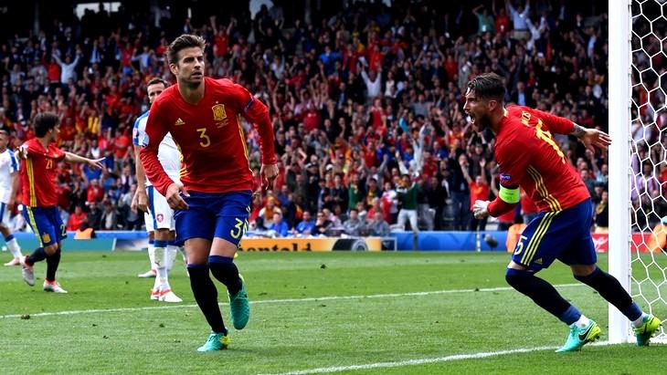Прогноз на матч Турция Испания