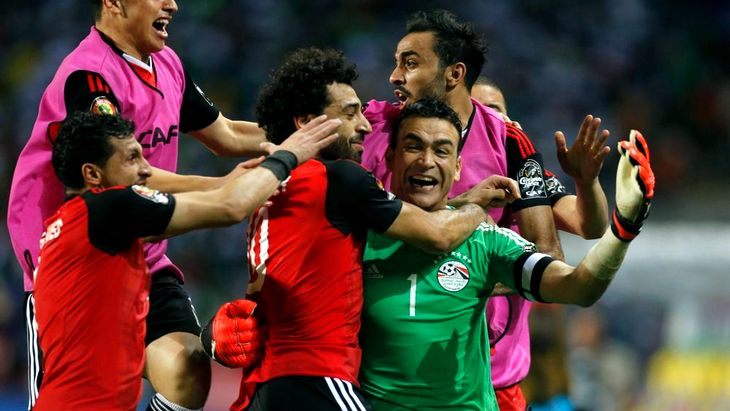 Египет кубок прогноз футбол