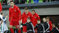 Футбол россия швеция 09 10 17 отбор на евро 2017 прогноз