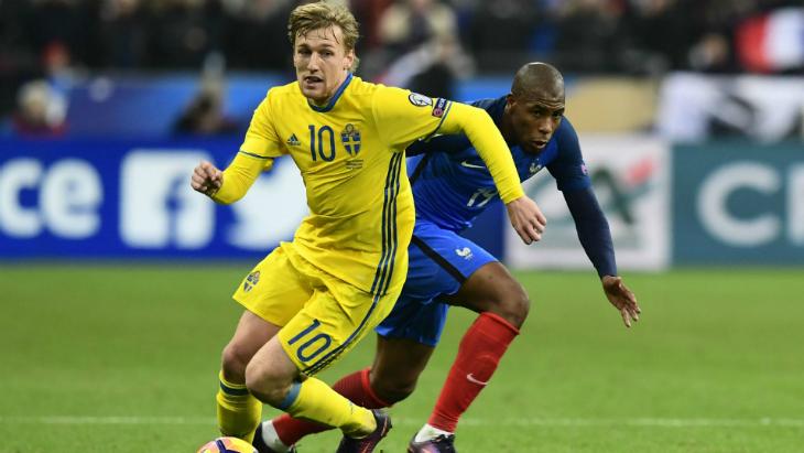 Швеция прогноз футбол франция