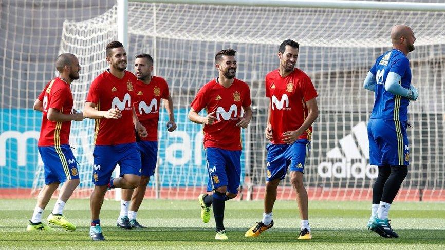 ставки на футбол испания