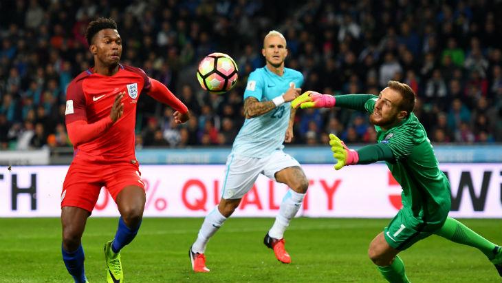 прогнозы на футбол словения англия