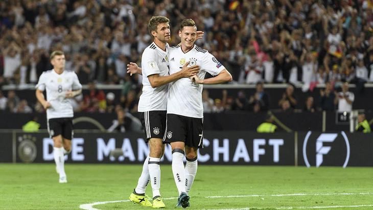 германия ставки на а матч