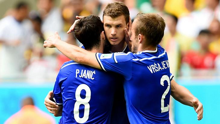 матч Герцеговина Босния и Австрия на ставки