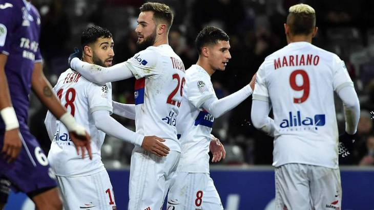 Прогноз На Матч Чемпионата Франции Лорьян Монако Сегодня