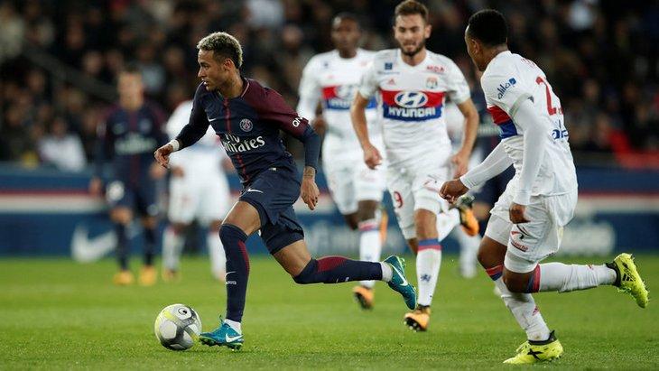 ВПСЖ назвали футболистов, которые сыграют против «Лиона»