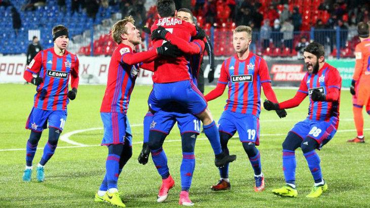 Прогноз Футбол Сегодня Кубок России