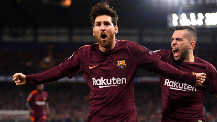 «Барселона» — «Челси». Прогноз и ставки на матч 1/8 финала Лиги чемпионов 14 марта