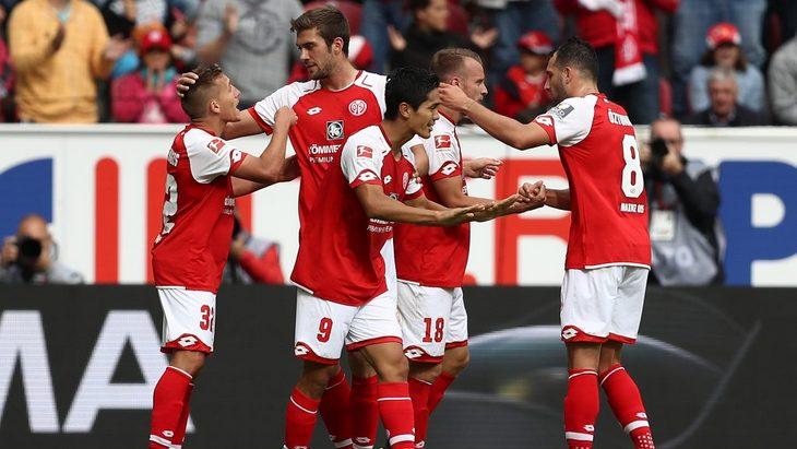 Фрайбург матч ставки на Малага