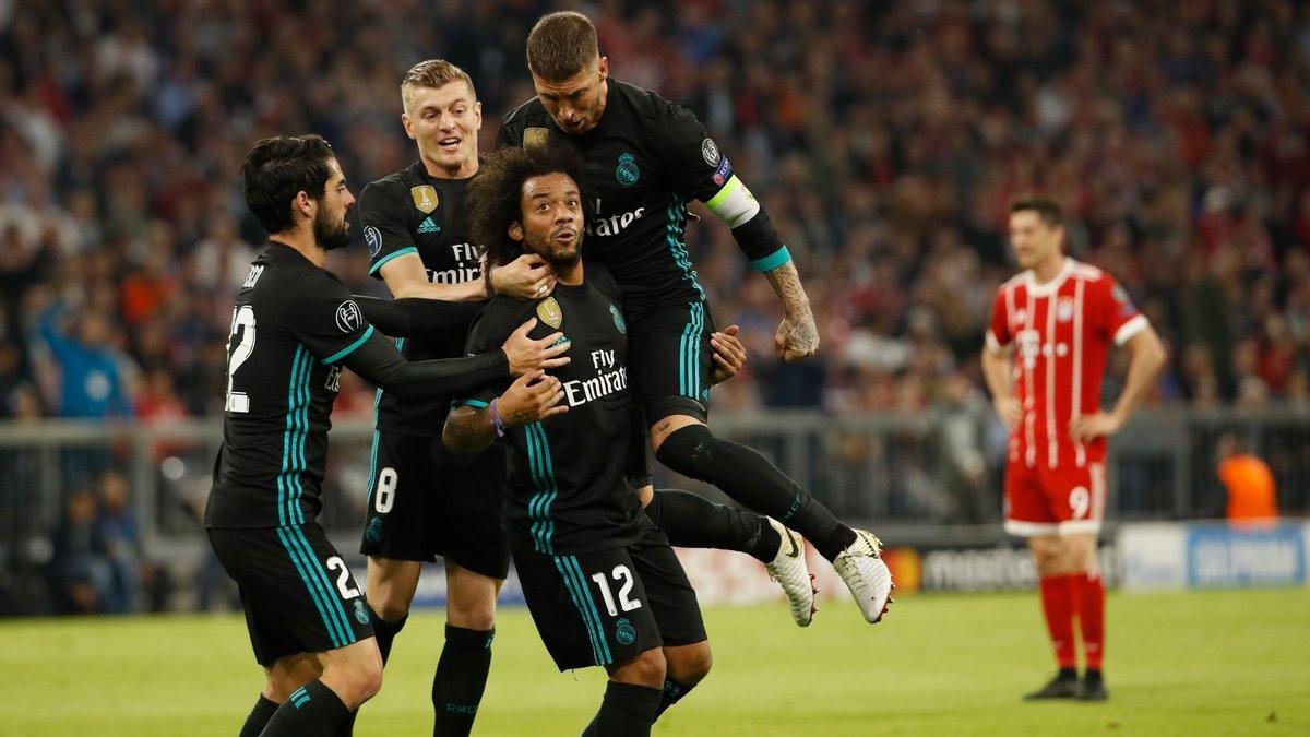 Реал Мадрид – Леганес. Профессиональный прогноз на матч 01.09.2018