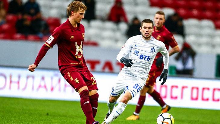 Тур футбол прогнозы 17 на российский