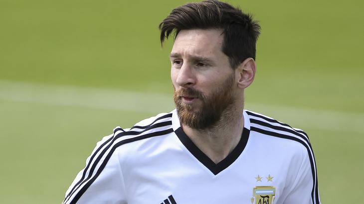 Прогноз на Франция – Аргентина