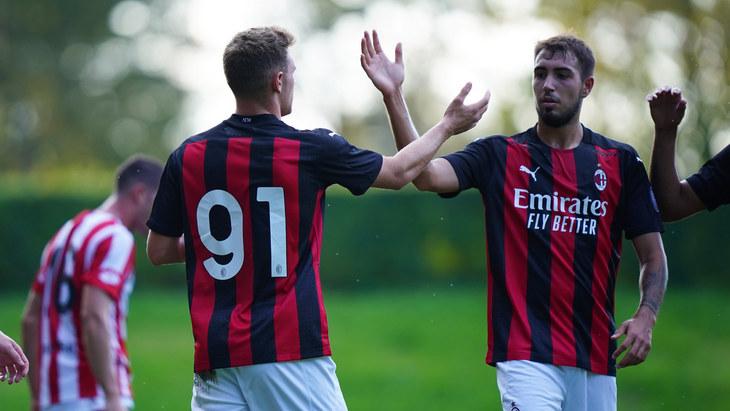 «Милан» снова забьет минимум три мяча?