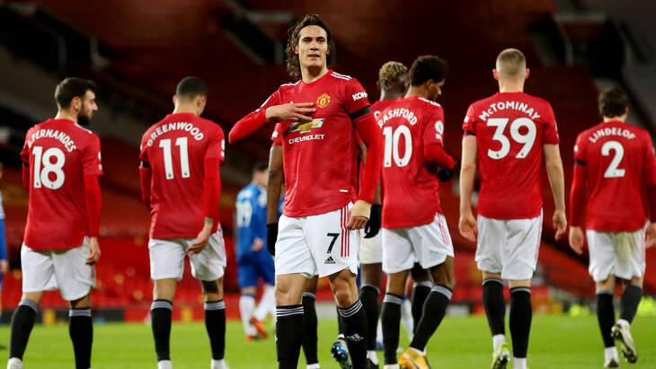 «Манчестер Юнайтед» окончательно разрушит сезон «Ливерпуля»?
