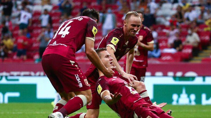 Сможет ли «Рубин» обыграть польскую «Аталанту»?