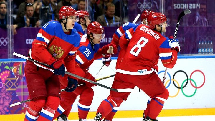 Прогноз На Хоккей Россия Сша 14 02 2017