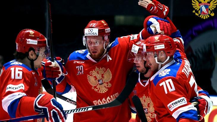 Хоккей прогнозы россия-финляндия
