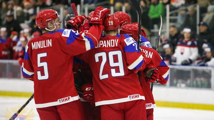 хоккею 2018 ставки мира чемпионат по молодежный