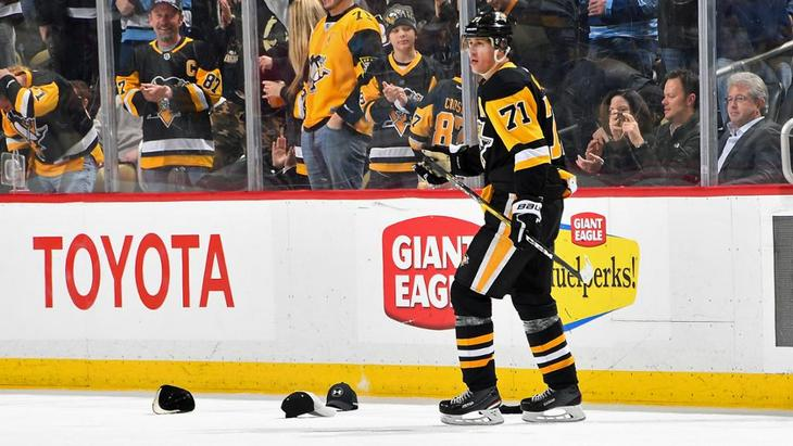 «Питтсбург» — «Лос-Анджелес». Прогноз и ставки на матч регулярного чемпионата НХЛ 16 февраля