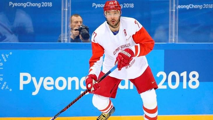 Россия – Словения. Прогноз и ставки на матч мужского хоккейного турнира Олимпийских игр 16 февраля