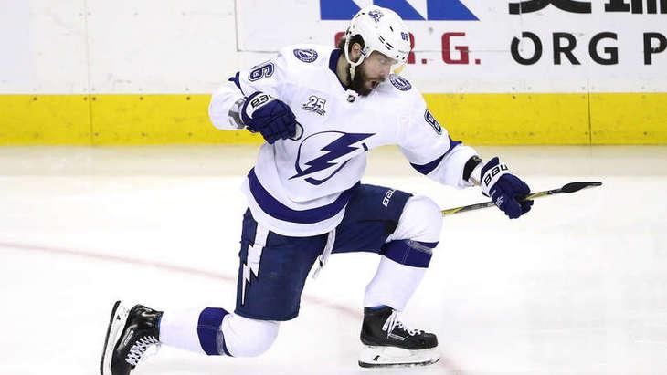«Вашингтон» — «Тампа-Бэй». Прогноз и ставки на матч плей-офф НХЛ 18 мая