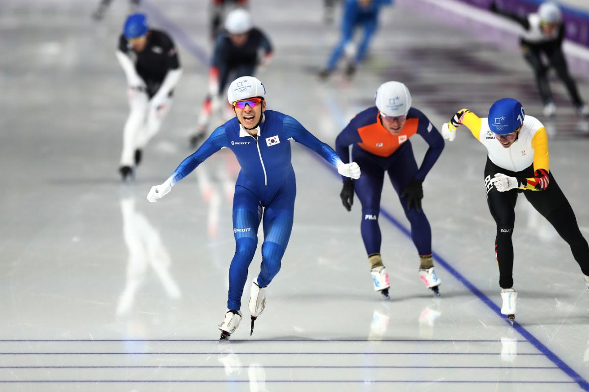 Конькобежный Спорт 500 Метров Прогноз